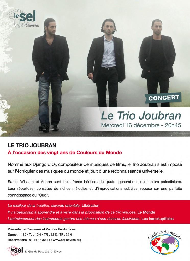 Flyers-Joubran