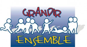 logo ge couleur