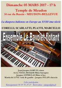 2017.03.05. Flyer